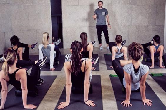 Adelanto de las formaciones fitness para el próximo curso