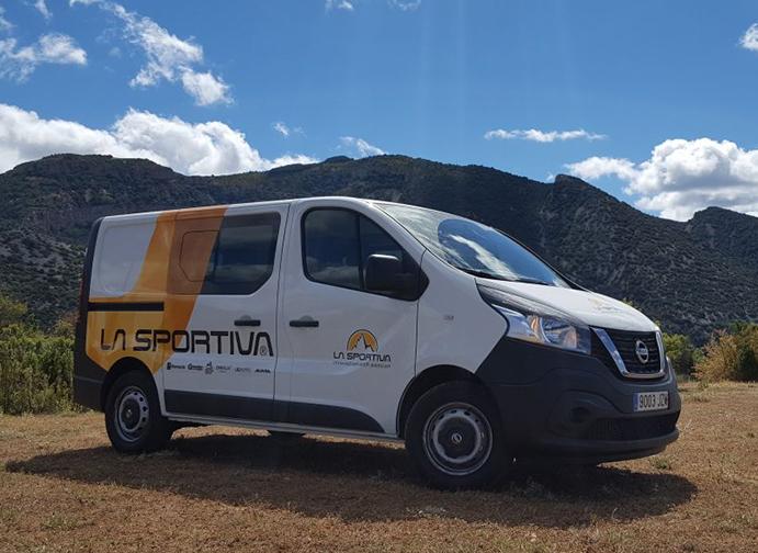 La Sportiva Spain firma un acuerdo con RMotion