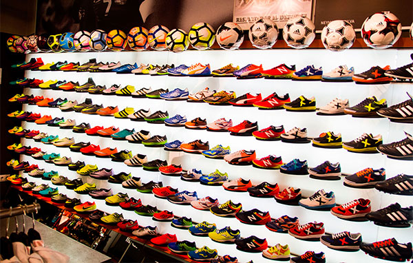 lineal-botas-de-futbol factory