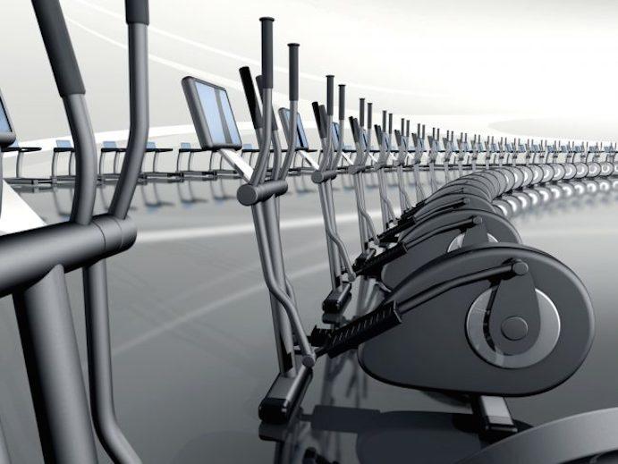 """Gabriel Domingo: """"En 10 años, las salas de fitness serán totalmente distintas"""""""