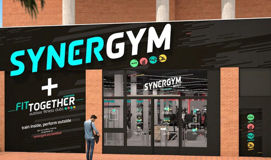 Synergym firma la apertura de un club en Alicante