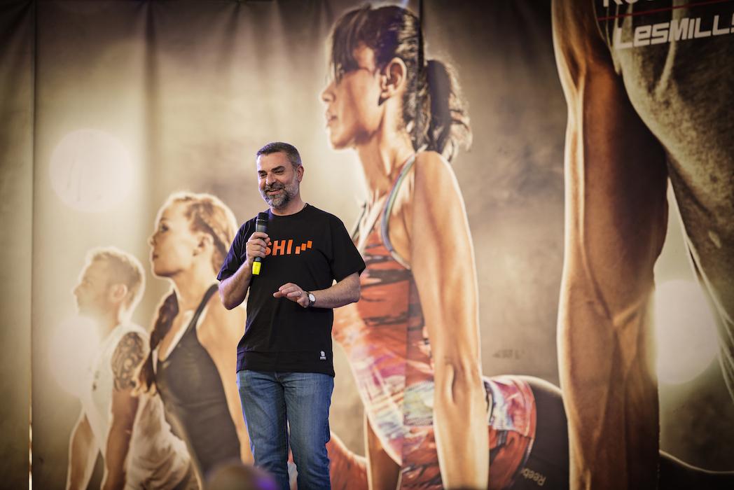 Nace ESHI, una pionera escuela de formación para profesionales del fitness