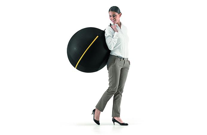Technogym / Wellness Ball Active Sitting