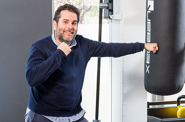 Anytime Fitness dispuesta a revalidar su rol de operador más expansivo este 2017