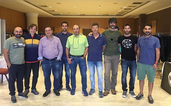 Nace la Asociación de Comerciales del Deporte de Galicia