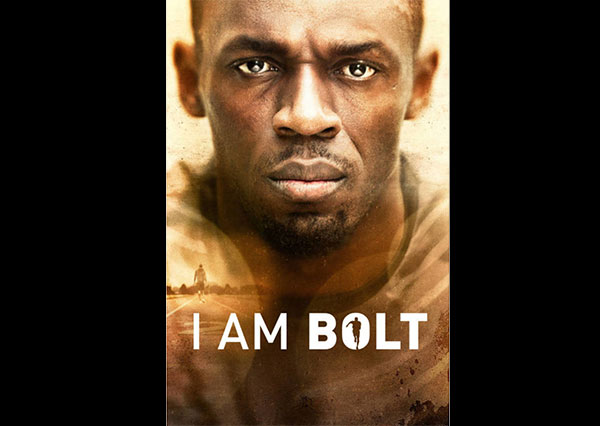 'I Am Bolt', el documental sobre el atleta jamaicano se estrena en Movistar+