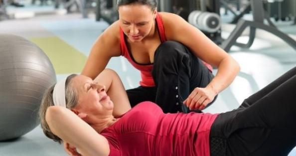 Technogym colabora con el Programa de la Actividad Física en el Envejecimiento