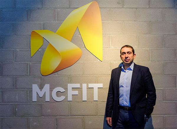McFit sube sus tarifas a partir de septiembre