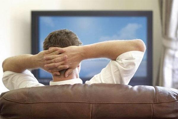 Uno de cada cuatro españoles se autodenomina sedentario