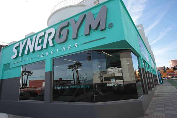 Synergym vaticina un aumento de la concentración de operadores de gimnasios