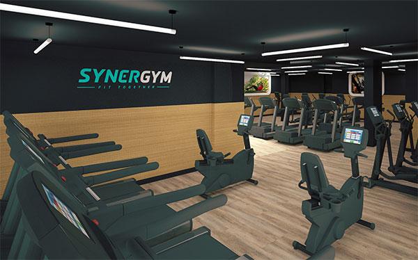 "Synergym abrirá ""como mínimo"" 8 gimnasios en 2018"