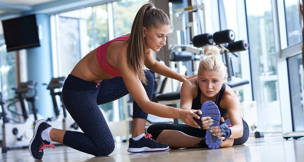 Alarma por las nuevas titulaciones de fitness y deporte