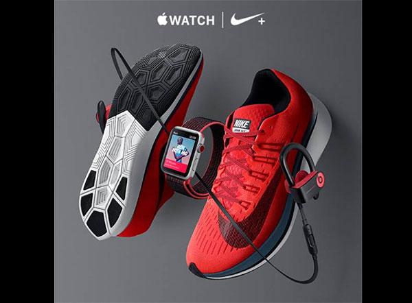Nike mejora su app Run Club