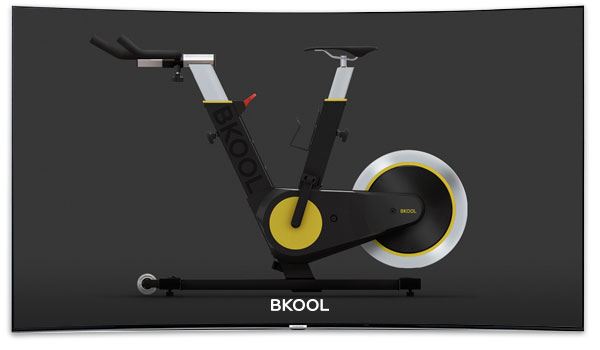 Bkool se adentra en la fabricación de bicicletas de ciclo indoor inteligentes