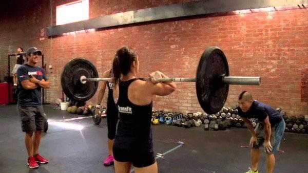 España se acerca a los 75.000 socios de CrossFit