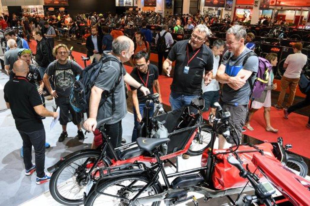 Objetivo Eurobike: recuperar a las grandes marcas de ciclismo
