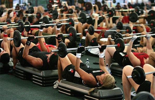 La mitad de los gimnasios españoles invirtieron en 2016 menos de 20.000 euros en mejoras