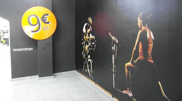 """Manel Valcarce: """"El modelo de gimnasio low cost debe cambiar"""""""