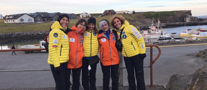 Trangoworld, proveedor oficial del Reto Pelayo Vida Polar 2017