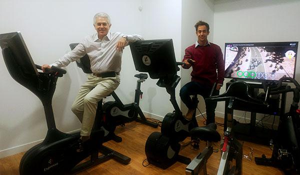 """Tech-Best Fitness: """"Los usuarios españoles están deseosos de ver innovaciones en el gimnasio"""""""