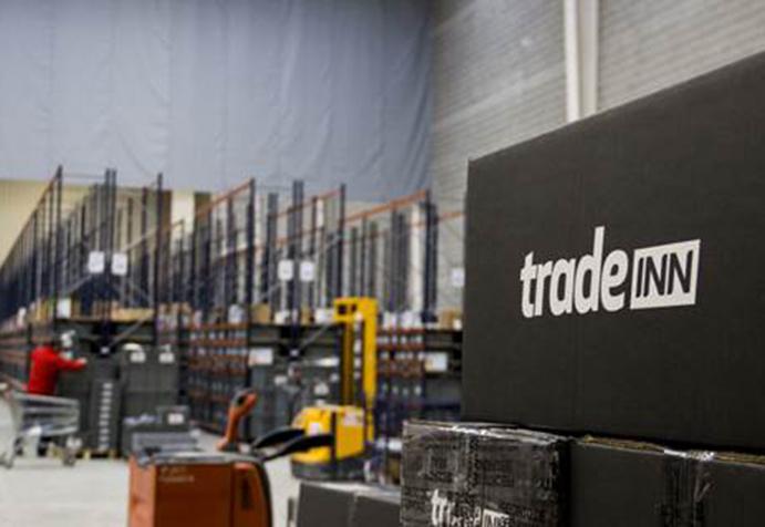 Tradeinn alcanza los 10 millones de pedidos