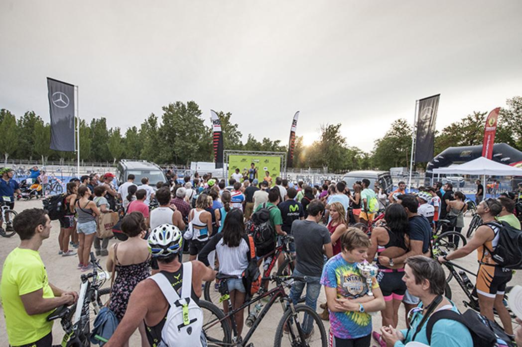 Más actividades y menos grandes marcas: ¿una Unibike más orientada al público final?