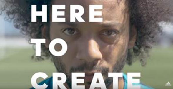 Adidas estrena las 'European Nights' con el Real Madrid
