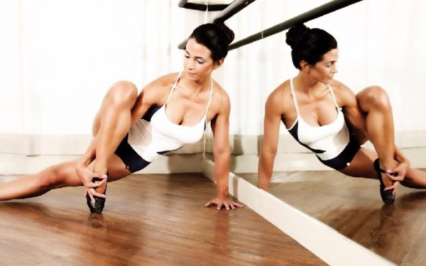 Los beneficios del Ballet Fit