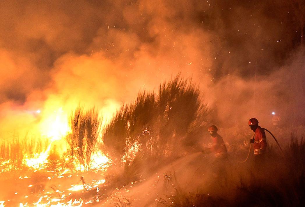 Los incendios de Portugal arrasan la planta de BH Bikes en Aveiro