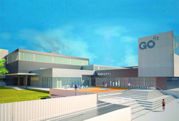 Go Fit invirtió 22 millones de euros en la construcción de sus dos últimas aperturas