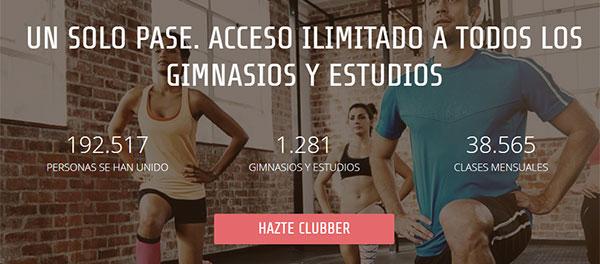 GymForLess integra la reserva online para centros boutiques y estudios