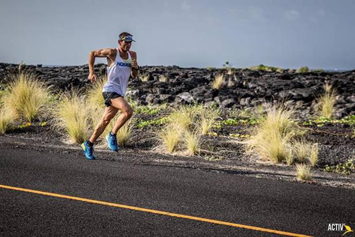 Las 10 marcas de zapatillas más usadas en el Ironman de Hawaii