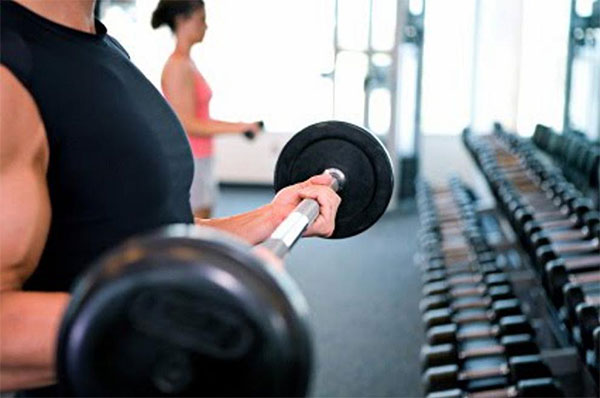 La Fneid lamenta una nueva exclusión del sector del fitness en la rebaja del IVA