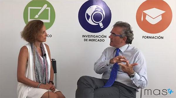 MAS y Juan Carlos Alcaide se unen para formar a centros deportivos