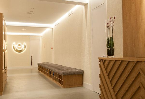 Yoga, healthy café y terapias holísticas, nueva propuesta de fitness en Madrid