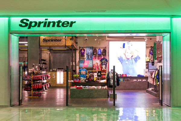 Sprinter anuncia su desembarco en Terrassa para el 9 de noviembre