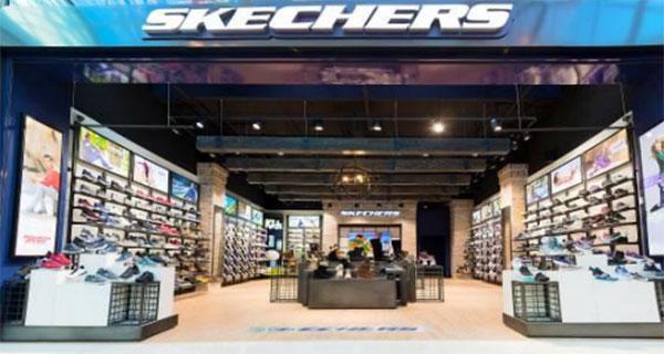 Skechers abre su décima tienda en Madrid
