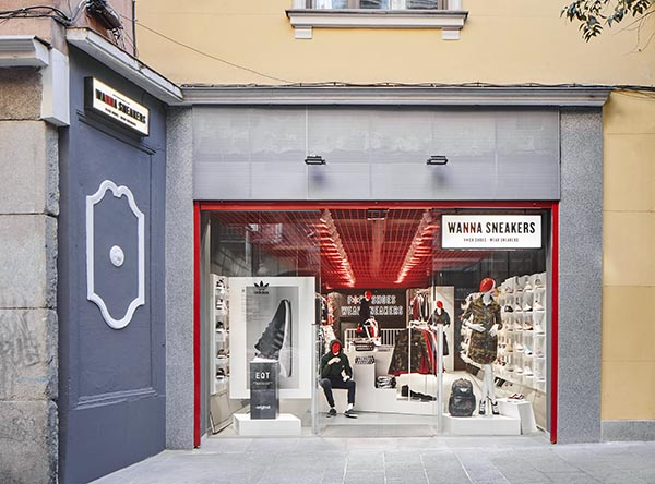 Wanna Sneakers llega a Madrid y se refuerza en Canarias