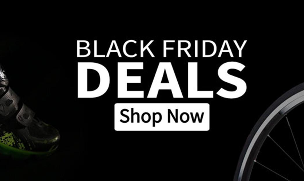 Las ventas del Black Friday ciclista, in crescendo