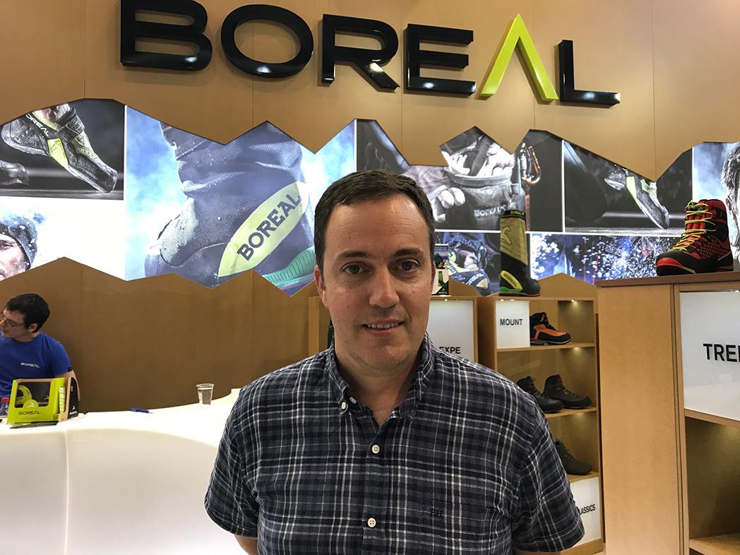 Nuevas líneas y exportaciones impulsan los resultados de Calzados Boreal