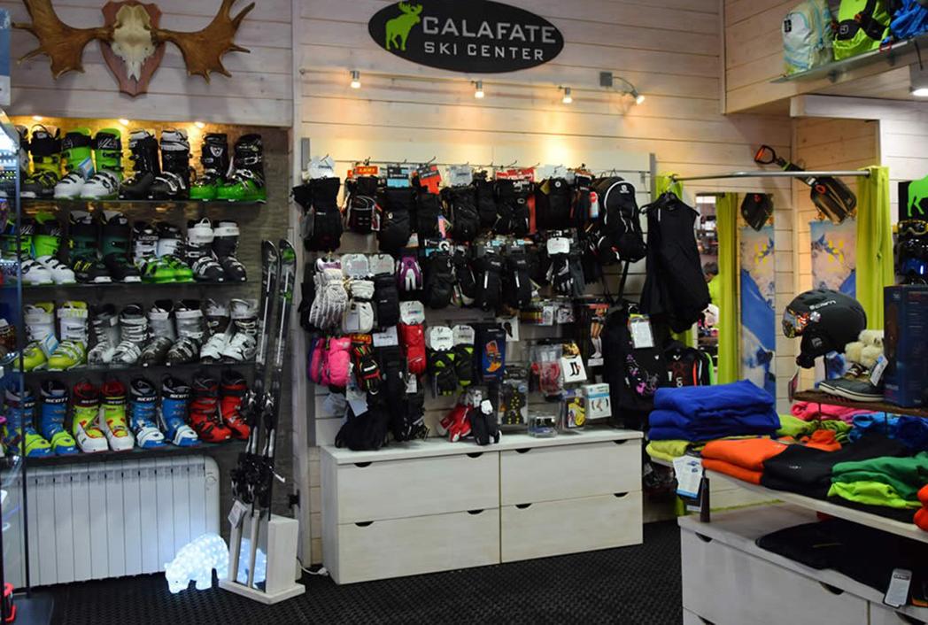 """Calafate Ski Center: """"El avance de la apertura de Baqueira augura una buena temporada"""""""
