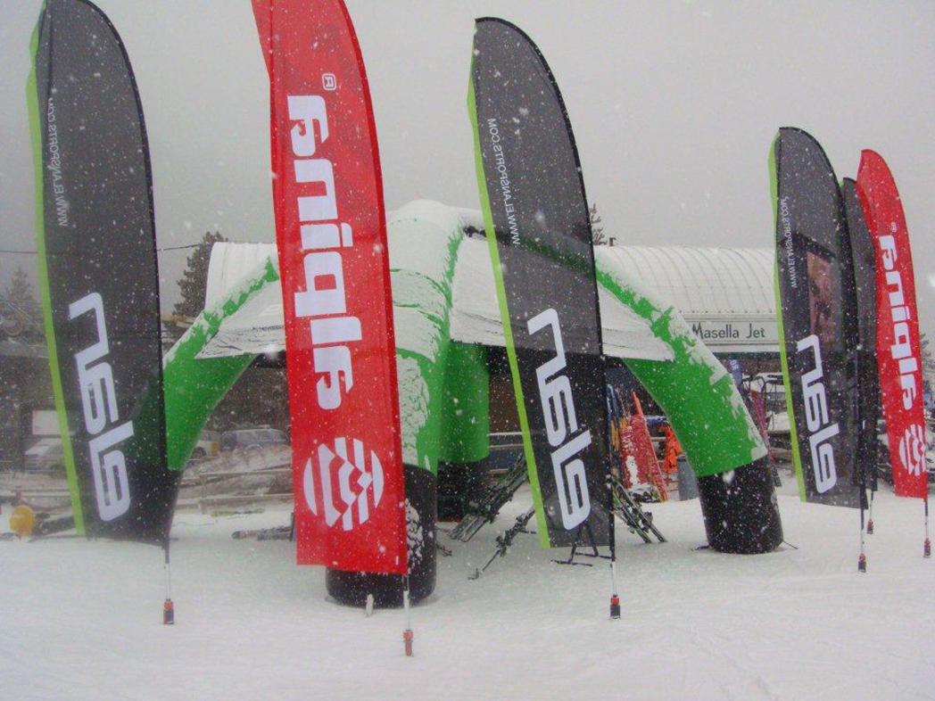 """Elan: """"El mercado del esquí se ha reactivado en los dos últimos años"""""""