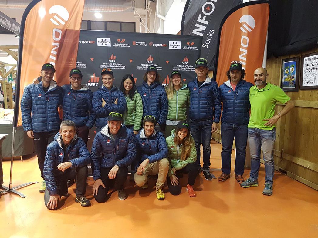 La Federación Catalana de Esquí de Montaña no competirá por España
