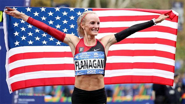 Una norteamericana gana el Maratón de Nueva York por primera vez en 40 años