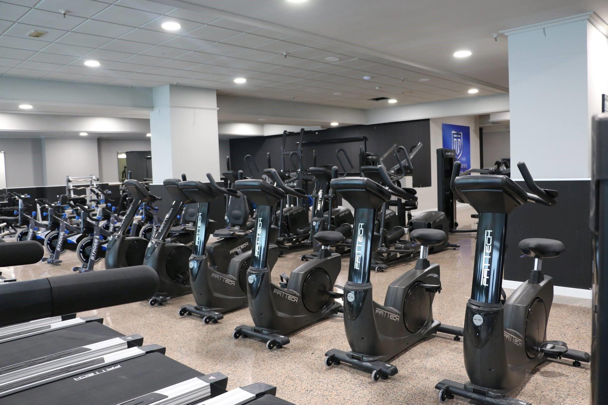 Fit4Life ya ha equipado 20 gimnasios con máquinas fitness FFittech
