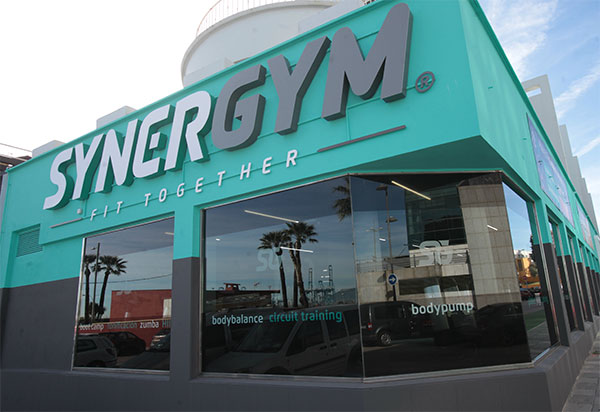 Synergym se encamina hacia la veintena de gimnasios en 2018