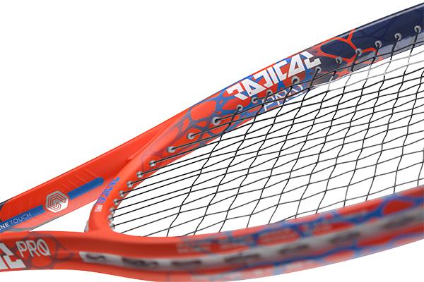Head presenta una nueva raqueta recomendada por Andy Murray