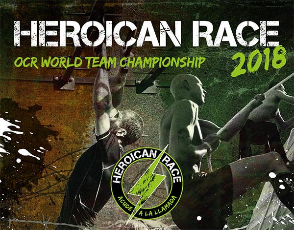 La Heroican Race Pontevedra, sede del campeonato mundial de carreras de obstáculos