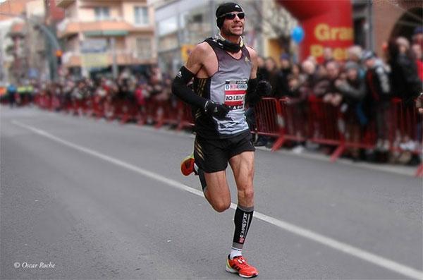 Qué hacer los 10 días antes de un maratón