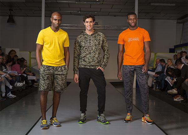 Joma se lanza a la conquista del segmento de la moda deportiva